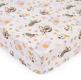 CoCalo Fitted Sheet in Jacana