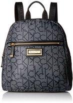 Calvin Klein Calin Klein Key Item Nylon Backpack