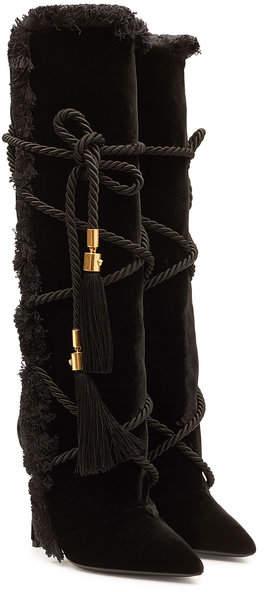 fc3d544e0b0 Versace Women's Boots - ShopStyle