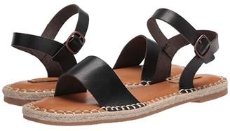Roxy Belinda (Black) Women's Shoes