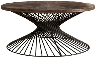 Hillsdale Furniture Kanister Coffee Table