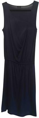 Joseph Blue Silk Dresses