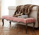 Pottery Barn Windsford Bench