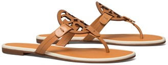 Tory Burch Miller Sandal, Leather