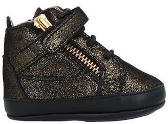 Giuseppe Zanotti Newborn shoes