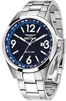 Sector Men's Watch 180 Analogue Quartz Stainless Steel R3253180002