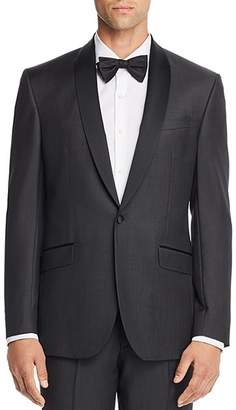 Ted Baker Slim Fit Tuxedo Jacket with Satin Shawl Lapel