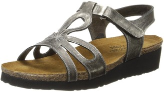Naot Footwear Women's Rachel Wedge Sandal