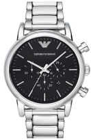 Emporio Armani Men's Chronograph Watch, 43Mm