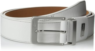 Nike Men's G-Flex Double Stitch Belt