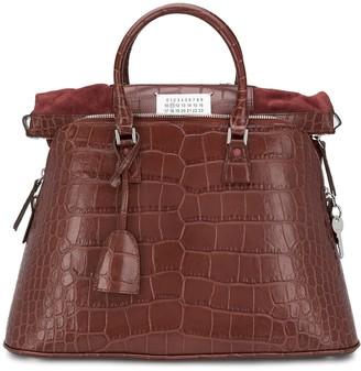 Maison Margiela 5AC leather bag