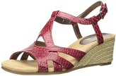 Aerosoles Women's Outer Space Wedge Sandal