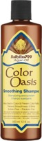 Babyliss Argan Oil Color Oasis Smoothing Shampoo 350ml