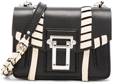 Proenza Schouler Hava Leather Whipstitch