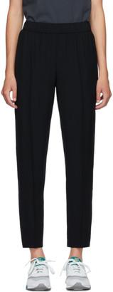 A.P.C. Black Garance Trousers