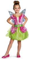 Disney Tinker Bell & the Pirate Fairy Pirate Tink Costume - Toddler
