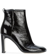 Rag & Bone shaped toe ankle boots