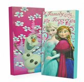Disney Disney's Frozen 2-pk. Anna, Elsa & Olaf Glow-in-the-Dark Wall Art