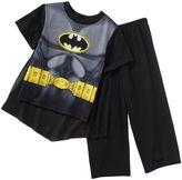 Batman pajama set - toddler