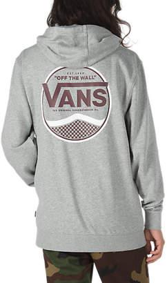 Vans Side Stripe Pullover Hoodie