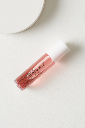 Nails Inc INC. redible Roller Baby Lip Gloss By in Purple