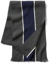Gap Fall print scarf