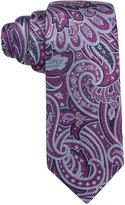 Tasso Elba Men's Ponza Paisley Tie, Created for Macy's