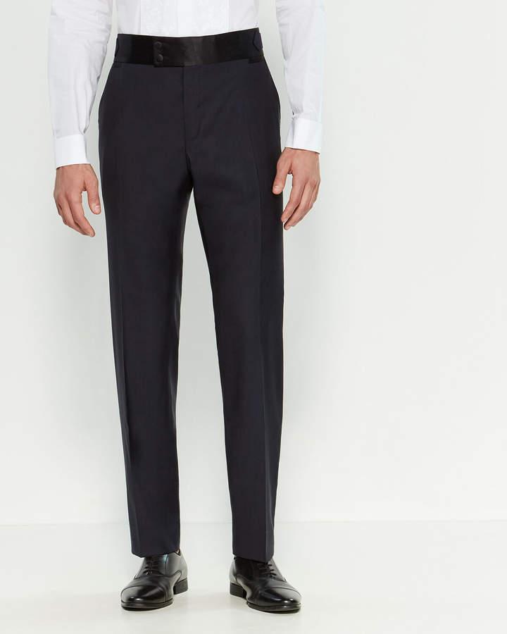 Dolce & Gabbana Midnight Tuxedo Pants