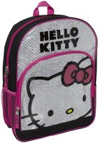 Hello Kitty FAB Starpoint Backpack Glitter Bow