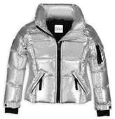 SAM. Girl's Freestyle Puffer Jacket