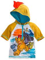 Disney The Lion Guard Rash Guard for Boys