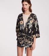AllSaints Kyoto Kimono Jacket