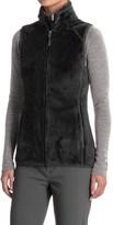 White Sierra Homewood Fleece Vest (For Women)