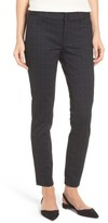 KUT from the Kloth Women's Mia Plaid Ankle Skinny Pants