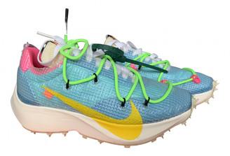 Nike x Off-White Vapor Street Blue Plastic Trainers