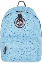 Hype Navy Speckle Backpack*