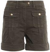 Blumarine Short Jeans