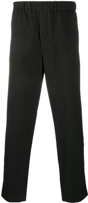 Casey Casey Elasticated Waist Trousers