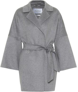 Max Mara Angizi cashmere coat