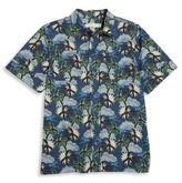 Stella McCartney Toddler's, Little Boy's & Boy's Rowan Hawaiian Printed Shirt