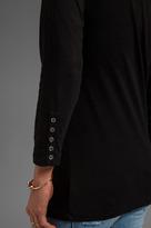 Velvet by Graham & Spencer Natashya Baby Jersey Long Sleeve