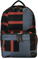 Marni x Porter-Yoshida backpack - men - Polyester - One Size