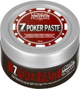 Loréal Professionnel L'Oreal Professional Homme Poker Paste (75ml)