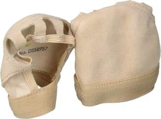 Bloch Women's Foot Thong Iii Dance Shoe