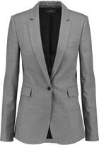 Joseph Sir wool-blend blazer