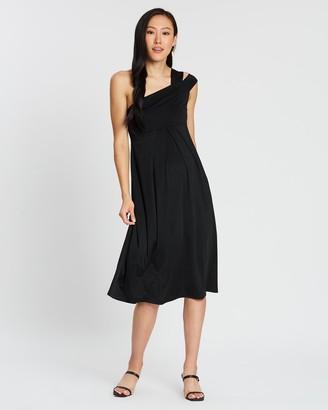 Isabella Oliver Alanya Maternity Dress