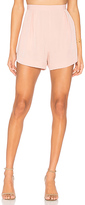 Finders Keepers Aster Short in Pink. - size XS (also in )