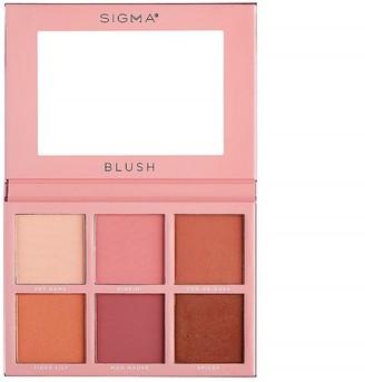 Sigma Blush Cheek Palette