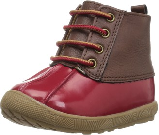 Baby Deer Girls' 02-6768 Ankle Boot