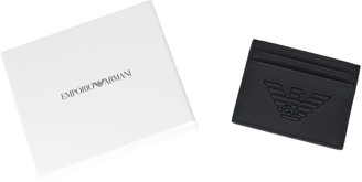 Emporio Armani Man Card Holder Card Holder